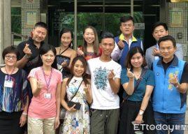 一紙出生證明,香港跨海尋母求助員林市長張錦昆